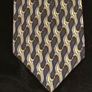Men's Silk Jerry Garcia Tie
